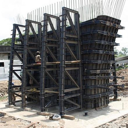 Maruti Steel Fab